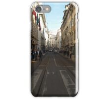 Streetview iPhone Case/Skin