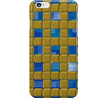 Composition 4 iPhone Case/Skin