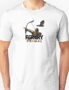 FarCry Primal 3 Unisex T-Shirt