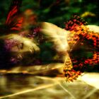 Peaceful slumber collab with JR Garland by ☼Trena S☼