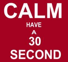 Grey's Anatomy Fans Keep Calm And Dance !  Sticker
