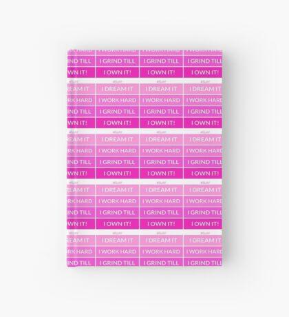 #SLAY Hardcover Journal