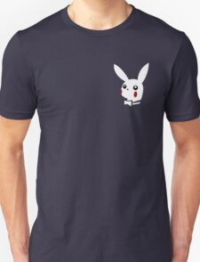Pikachu playboy white T-Shirt
