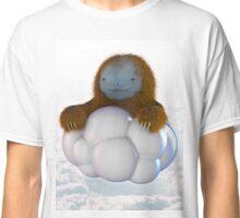 cloud sloth Classic T-Shirt
