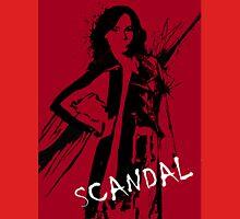 Scandal - Consider It Handled ! Unisex T-Shirt