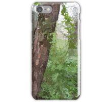 stem iPhone Case/Skin
