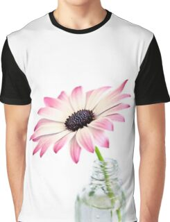 Daisy Beauty Graphic T-Shirt