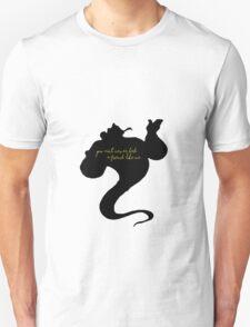 You A'int Never Had A Friend Like Me T-Shirt