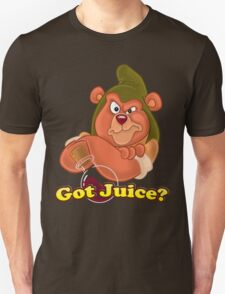 Gummi Bears Got Juice Gruffi T-Shirt