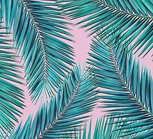 palm tree  by motiashkar
