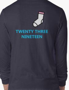 Twenty Three Nineteen Long Sleeve T-Shirt