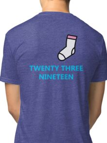 Twenty Three Nineteen Tri-blend T-Shirt