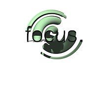 Focus. by Ksswobo