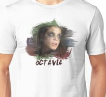 Octavia - The 100 - Brush Unisex T-Shirt