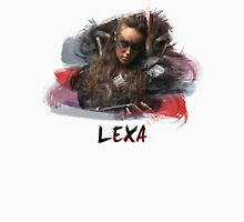 Lexa - The 100 -1 Unisex T-Shirt