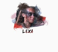 Lexa - The 100 -2 Unisex T-Shirt