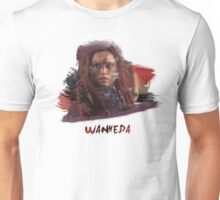 Wanheda - The 100 Unisex T-Shirt