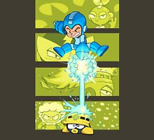 Inspired by Megaman Unisex T-Shirt