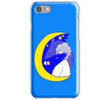 wolfstar (primary) iPhone Case/Skin
