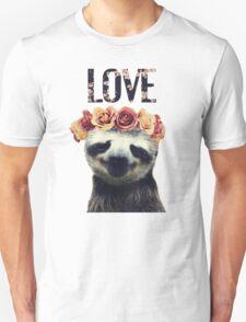 Sloth love <3 T-Shirt