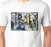 Nijinsky Technology Unisex T-Shirt