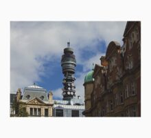 BT Tower in London Baby Tee