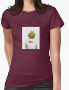 Kermit with Supreme T-Shirt