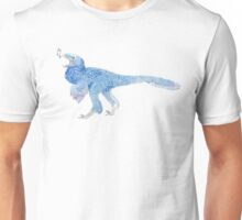 Singing Dinosaur Unisex T-Shirt