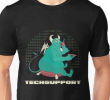 Techsupport Unisex T-Shirt