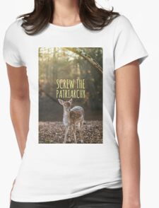 Does Against the Patriarchy T-Shirt