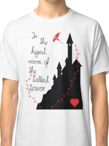 Highest tower Classic T-Shirt