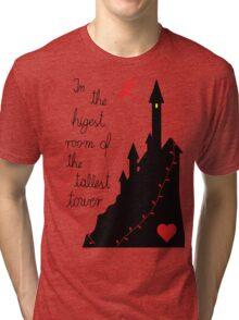 Highest tower Tri-blend T-Shirt