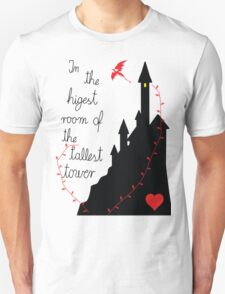 Highest tower T-Shirt