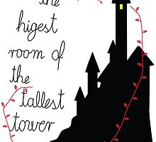 Highest tower by TinkM