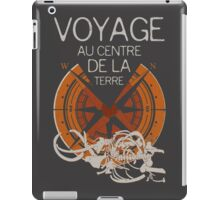 Books Collection: Jules Verne iPad Case/Skin