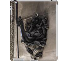Penrhyn castle -Hand iPad Case/Skin