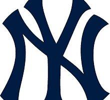 New York Yankees by mrhypebeast