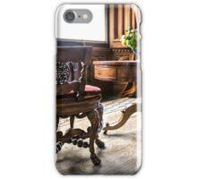 Penrhyn castle- Room  32 iPhone Case/Skin