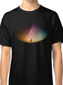 Looking to the Stars Classic T-Shirt