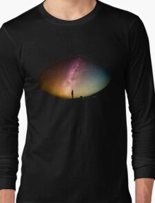 Looking to the Stars Long Sleeve T-Shirt