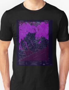 New York NY Sag Harbor 129286 1956 24000 Inverted T-Shirt