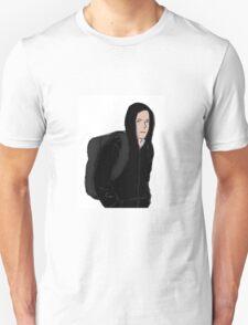 elliot alderson T-Shirt