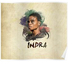 Indra - The 100 Poster