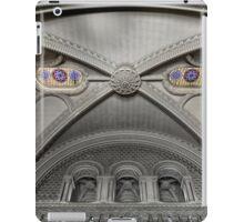 Penrhyn castle-Ceiling   iPad Case/Skin