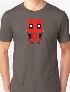 Pint Sized Deadpool T-Shirt
