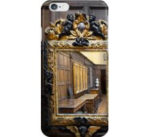 An old mirror  iPhone Case/Skin