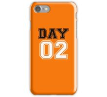 Kevin Day's Jersey iPhone Case/Skin