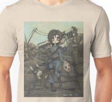 The Wasteland Unisex T-Shirt