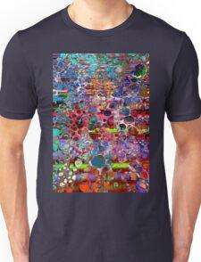 wooden highlands Unisex T-Shirt