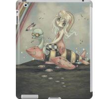 War Games: Bombs Away iPad Case/Skin